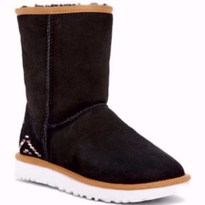 UGG Genuine Suede Boots NWT